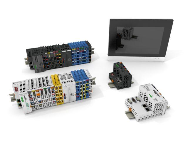 Автоматизация и Электроника WAGO