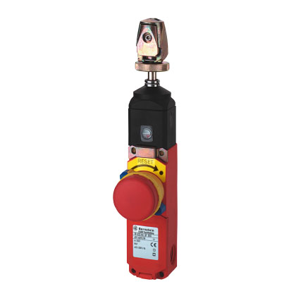 Тросовый выключатель SR-U2Z-NA-QF-100-L0-0-0